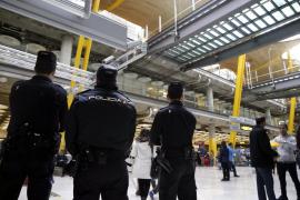 No hay constancia de que los terroristas hayan estado en España