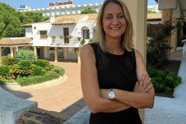 """Catalina Alemany: """"Los turistas de todo incluido salen del hotel"""""""