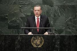 Erdogan acusa a Bélgica de liberar a uno de los terroristas a pesar de las advertencias turcas
