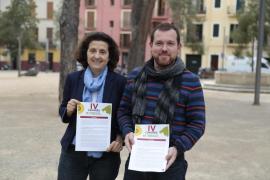 Santiago y Abril dejarán sus cargos en Iniciativa Verds en el Congreso del 2 de abril
