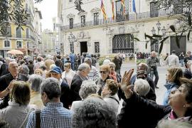 Los turistas europeos asumen pagar un 80 % más por pasar el verano en Balears