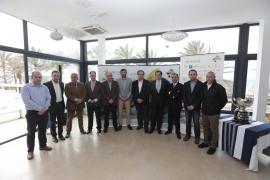 La regata de Palma decidirá las últimas plazas para los Juegos de Río