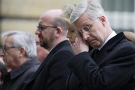 La Fiscalía constata que los atentados de París se prepararon desde Bélgica
