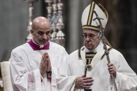 El Papa culpa a los fabricantes de armas de los atentados como el de Bruselas