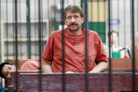 Tailandia autoriza la extradición a EEUU del 'Mercader de la Muerte'