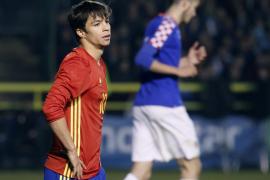 La sub-21 se complica el pase para la Eurocopa