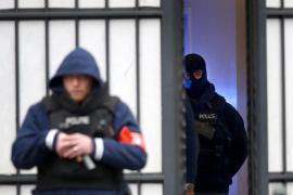 Abdeslam no colaborará en investigación atentados Bruselas, según su abogado