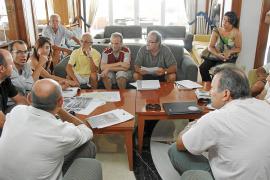PP y PSM se oponen al derribo de 91 casas de Can Pastilla y rompen el consenso político
