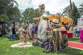Este domingo, gran fiesta de la primavera en Atzaró