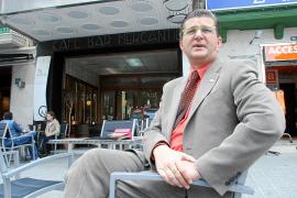 El regidor del PP de Inca Joan Rubert afirma que pagará su deuda municipal de 5.826 euros