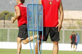 El Mallorca teme la llegada de ofertas en el último minuto
