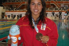Los nadadores baleares regresan con una medalla de los campeonatos mundiales