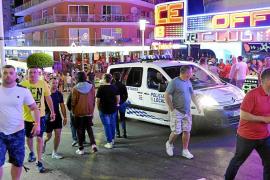 Los turistas británicos pagan 400.000 euros al año por perder el pasaporte en Mallorca