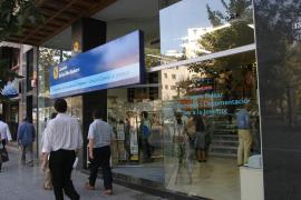 Balears estudiará caso por caso la devolución de ayudas al alquiler
