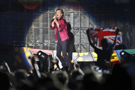 The Rolling Stones conquistan Cuba