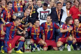La Supercopa de España ya tiene dueño