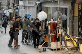 La Palma Film Office gestionó 151 solicitudes de rodajes el pasado año