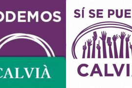 Podemos dice que Sí Se Puede Calvià «pretende minar» su labor