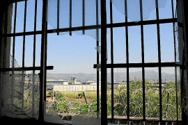 El 30% de los presos de la cárcel de Palma son extranjeros
