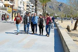 El Govern reserva 24 millones para mejorar la imagen turística