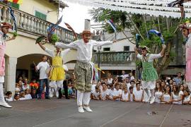 El pleno de Montuïri instará al Consell a declarar los Cossiers Festa d'Interès Cultural