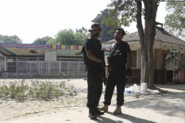 La Policía de Pakistán detiene a 50 personas por su relación con el atentado de Lahore