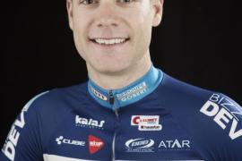 Fallece el ciclista Antoine Demoitie tras ser atropellado