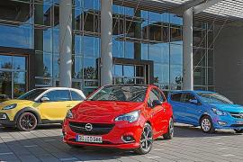 La caja Easytronic 3.0 disponible en el Opel KARL, ADAM, Corsa y el nuevo Astra