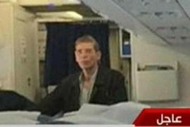 Concluye el secuestro del avión de EgyptAir
