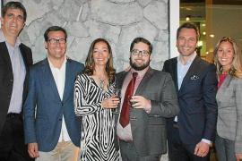Inauguración gHouse en Palma