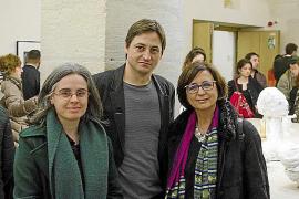 Miquel Barceló inaugura en París