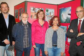 'Siempre adelante, mujeres deportistas', en Caixafórum