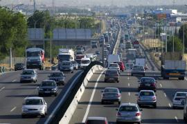 La Semana Santa deja 41 muertos en accidentes de tráfico