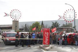 El Tribunal Supremo confirma la validez del ERE de Coca Cola