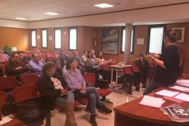 Calvià impulsa un programa de reutilización de libros de texto