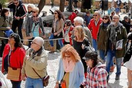 Mallorca registra una Semana Santa histórica en gasto turístico y ocupación