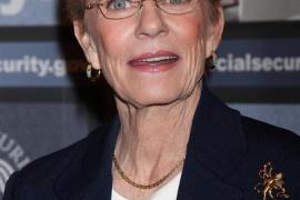 La actriz estadounidense Patty Duke fallece a los 69 años