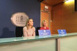 Prohens: «Es muy grave que en el mes de marzo el Govern ya tenga partidas bloqueadas»