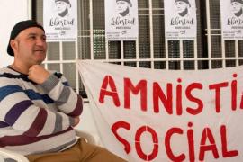 El edil de Podemos en Jaén Andrés Bódalo, detenido y trasladado a prisión