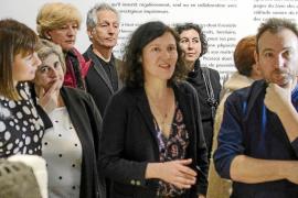 Miquel Barceló inaugura dos grandes exposiciones en París