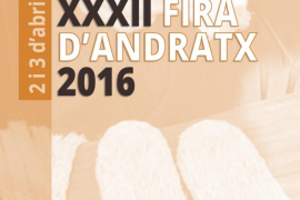 Agricultura, ganadería, industria y gastronomía en la Fira d'Andratx 2016