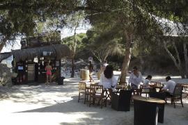 El GOB denuncia que muchas instalaciones previstas en las playas no cumplen la Ley de Costas
