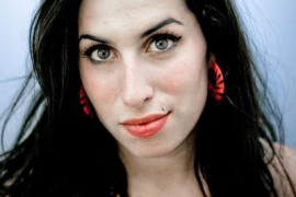 Proyección de 'Amy' en Artà, un documental sobre Amy Winehouse