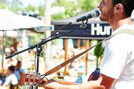 Surf Lounge arranca con 'Rock OnTheWave'