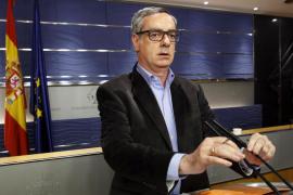 C's afirma que prefiere repetir las elecciones antes que un Gobierno con Podemos