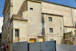 Dragados reclama 1,2 millones por daños a la Fundació Teatre Principal de Inca