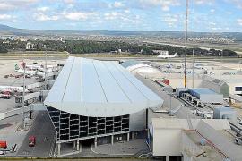 Las aerolíneas programan de abril a octubre cerca de 40 millones de plazas