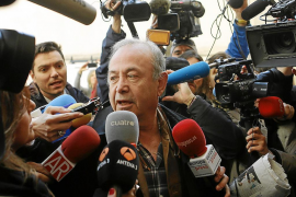 Castro amplía la investigación sobre pagos sospechosos del Govern Matas