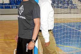 Mallorca se vuelca con el Palma Futsal