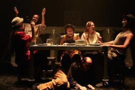 Una programación «internacional» y «de lujo», en el Teatre del Mar
